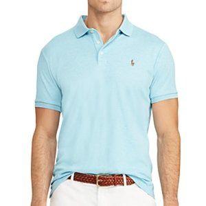 Ralph Lauren SS Classic Fit Soft Touch Polo Shirt